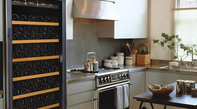 Wijn Bewaren Huis : Alle wijnklimaatkasten voor al uw wijnen met meerdere temperatuurzones!